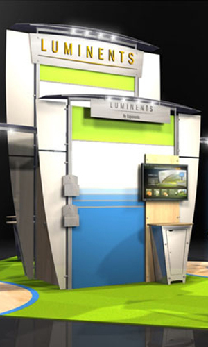 Trade Show Exhibits