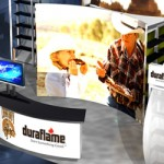 Tradeshow Exhibits Duraflame