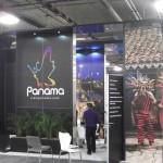 Panama Trade Show Booth 3