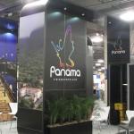 Panama Trade Show Booth 5