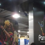 Panama Trade Show Booth 7