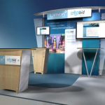 Convention Exhibit Displays