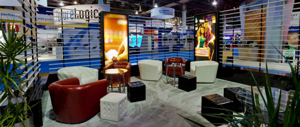 Trade Show Booth Design for your Convention Exhibit
