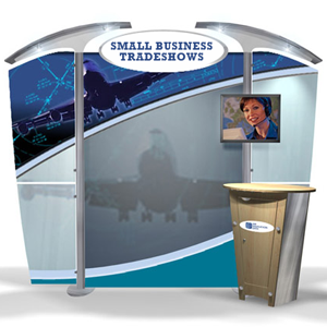 Small Business Trade Shows