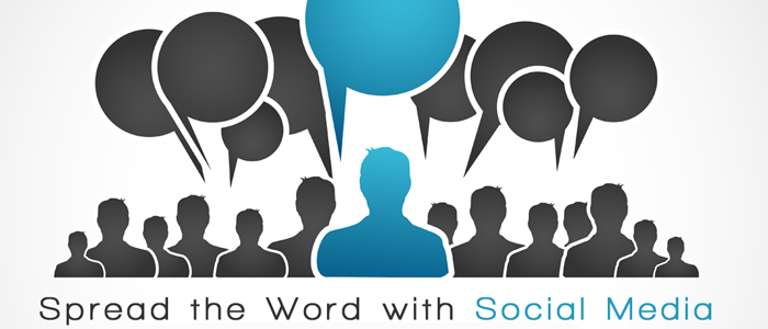 Trade Show Social Media