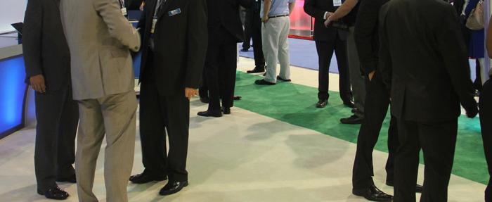 trade show carpet