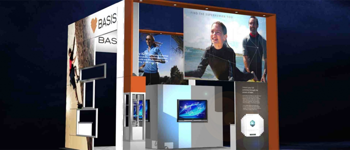 Best Trade Show Booths