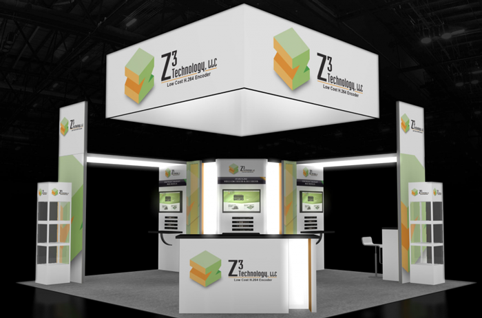 Awesome Trade Show Booths
