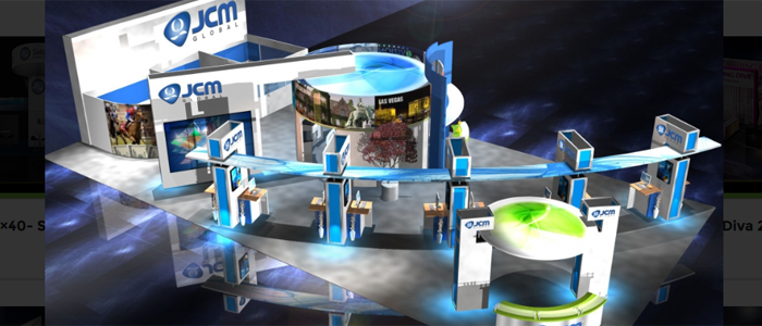 Exhibition Stand Game Ideas : Trade show exhibits rentals and custom design for booths