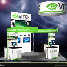 Trade Show Exhibits Vitek