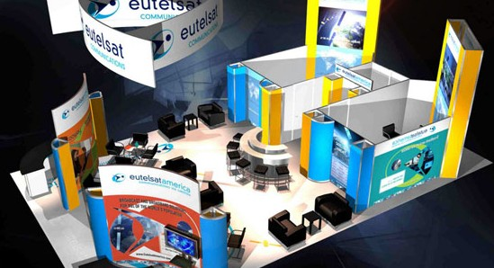 display booths