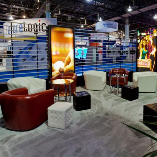 Tradeshow Furniture