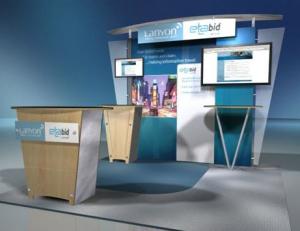Convention Exhibit Displays