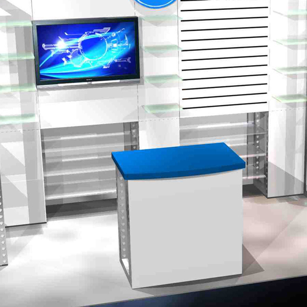 Trade Show Booth Equipment : Trade show booth company exhibits
