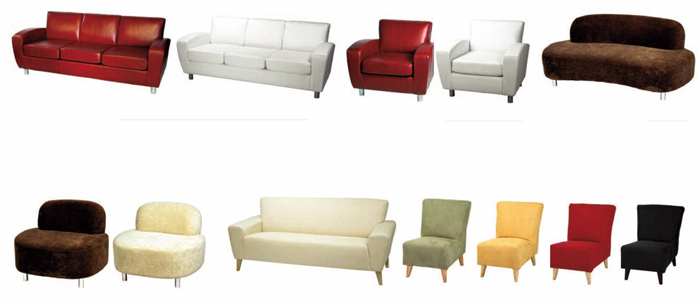 Trade Show Furniture
