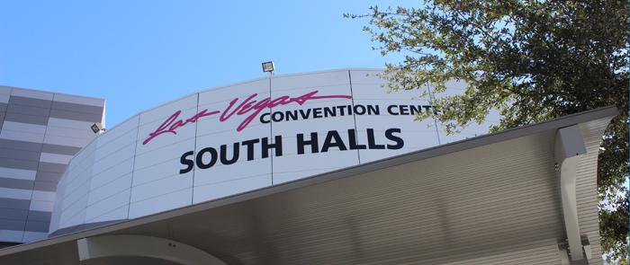 Las Vegas Convention Centers