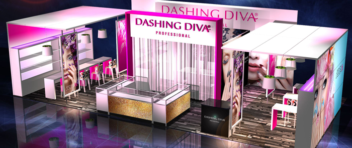 Trade Show Display Cases